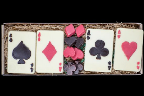 Spel kaarten