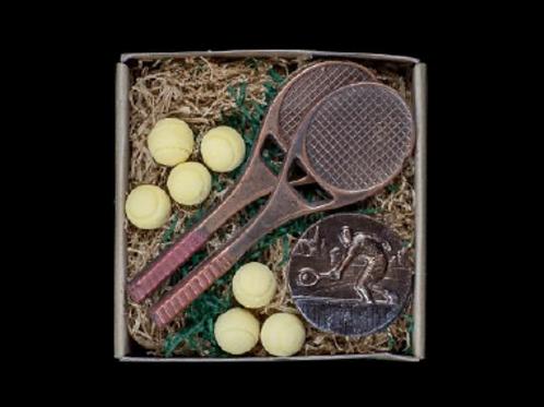 Tennis klein