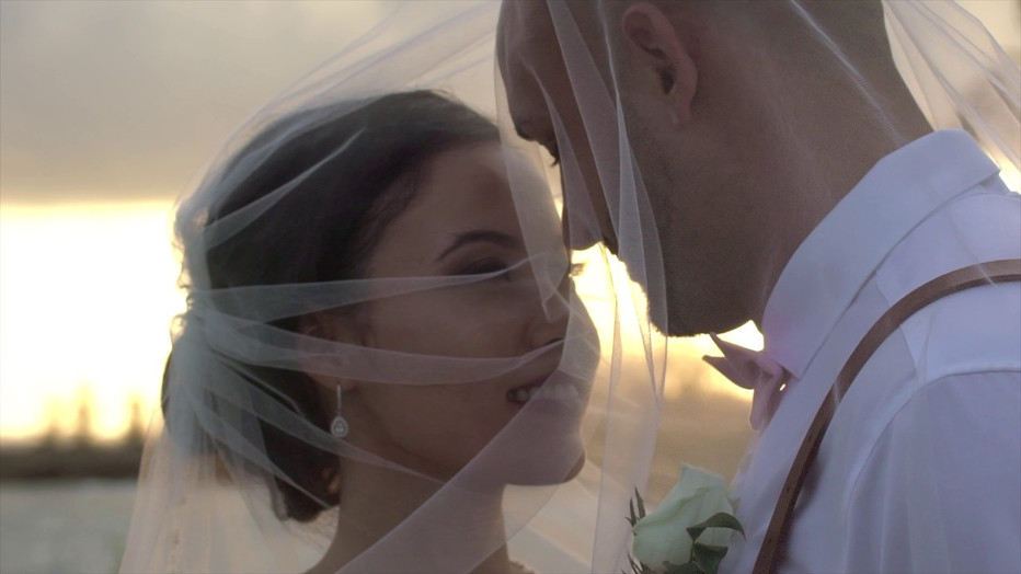 The Wedding of Priscilla & Erick