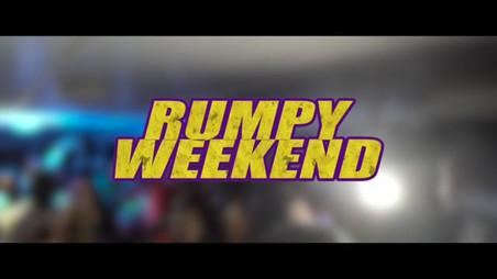Rumpy Weekend 2018