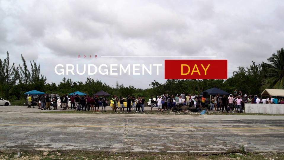 Grudgement Day 2018