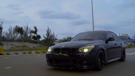 BMW E60 525I MPower - Cayman Islands
