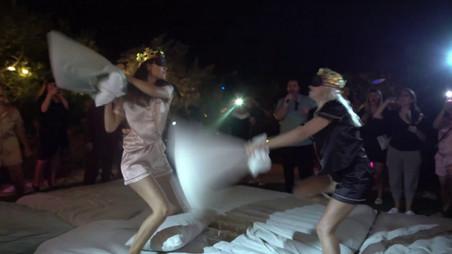 Alex Panton Foundation's Pajama Party | Hosted by Bacaro Cayman