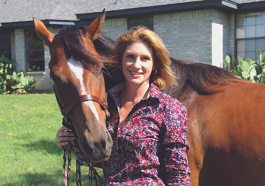 Sound equine care with Whisper Works