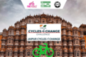 Cycling Route Poll - Jaipur Poster.png