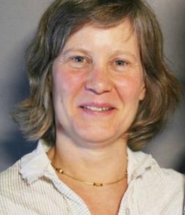 Ms. Maria Fahey