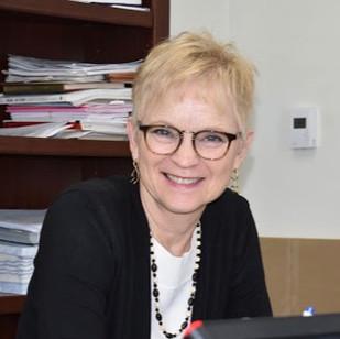Ms. Patricia Pederson