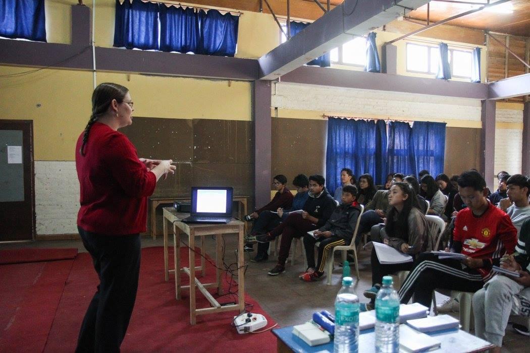 Higher Study Workshops