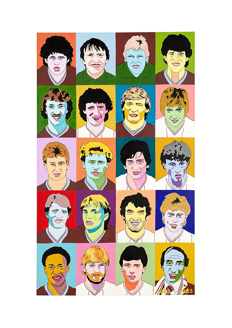 The Class of 82-83