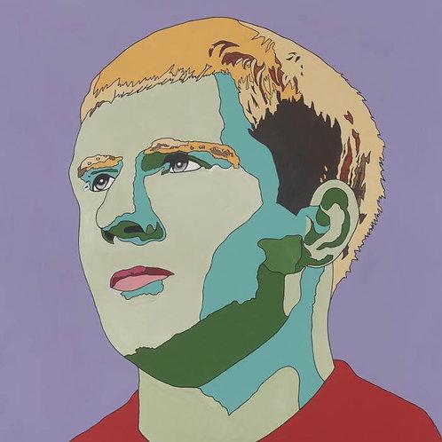 Ginger Prince