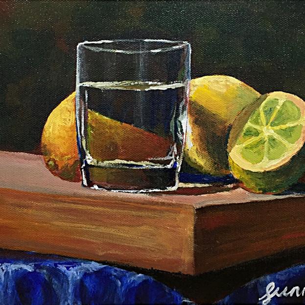 Ready to Make Lemonade?