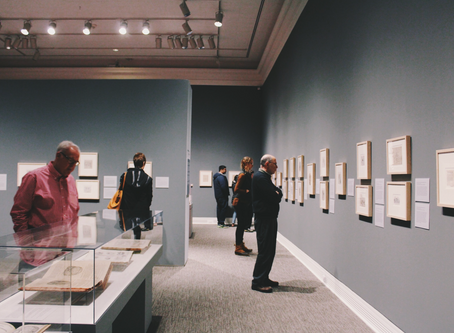 How Art helps your brain problem-solve