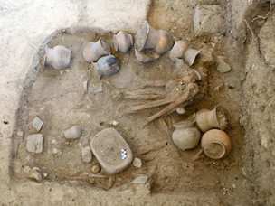 コラム「ティオティワカン族の遺跡発見」か?