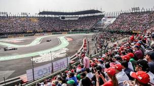 今年が最後になるかもしれないメキシコF1開催