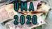 2020年のUMA(法定算定額)