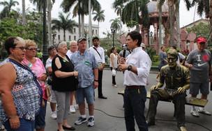 メキシコ、2019年に外国人観光客数の記録塗り替え