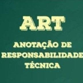 ART o que significa? ZIP Engenharia