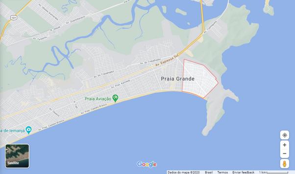 Mapa Canto do Forte - Praia Grande.PNG