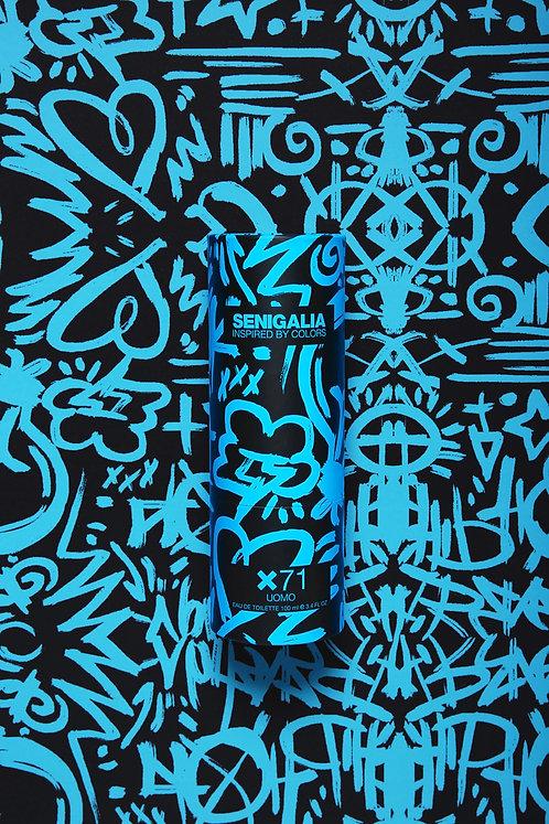 UOMO X71