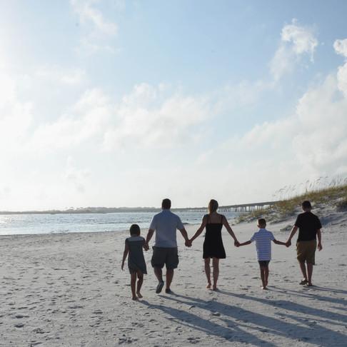 Brown Family | Destin, FL