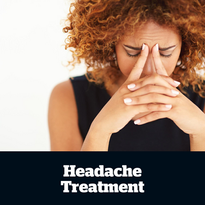 Tension headaches and migraines can be caused by muscle tightness or neck related issues.  Such headaches can often benefit from physiotherapy through effective manual therapy techniques.