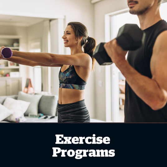 Exercise prescription plays an important role in improving the performance and functioning of the body area under rehabilitation. The exercises that are prescribed include active motion, strengthening, stretching, balancing, and conditioning exercises.   A personalised program is highly beneficial, as it addresses your individual needs, leading to recovery and a healthier lifestyle.