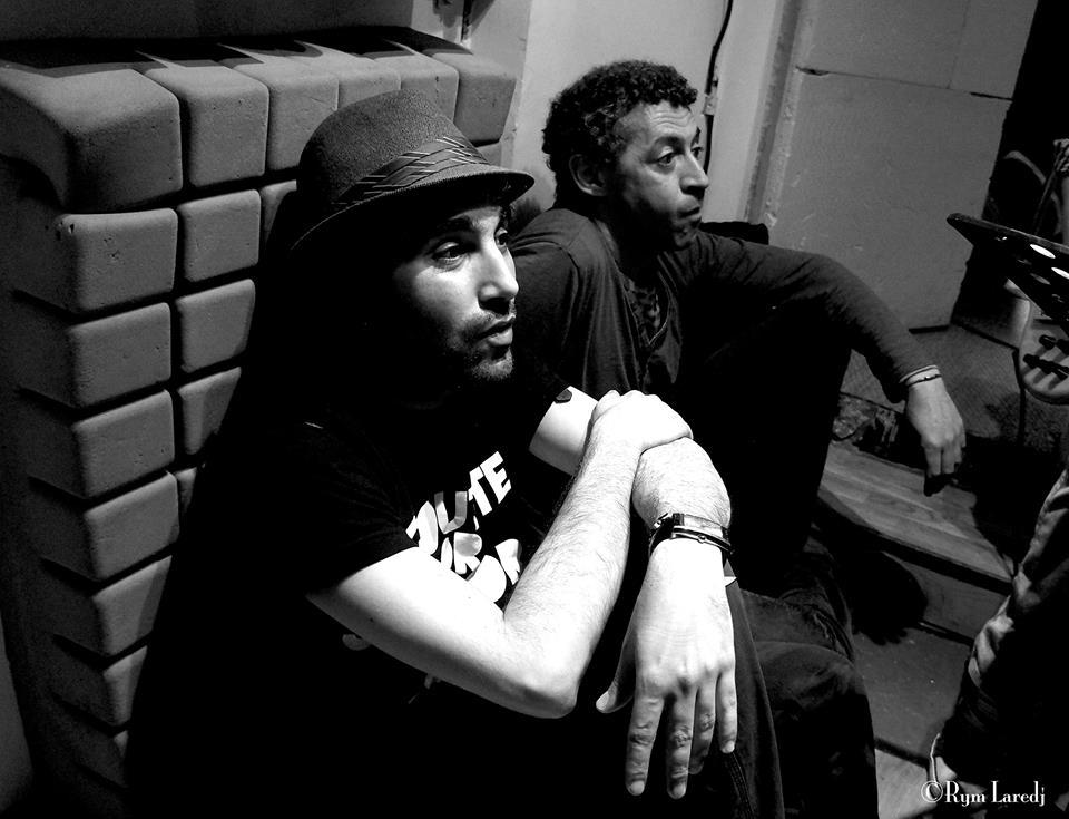 Anis Benhallak/Karim Ziad