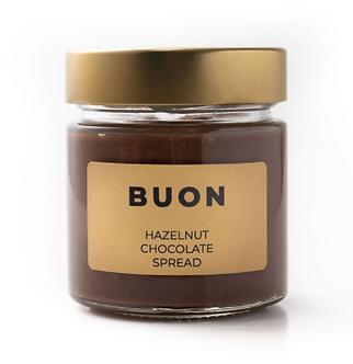 BUON Chocolate and Hazelnut Spread