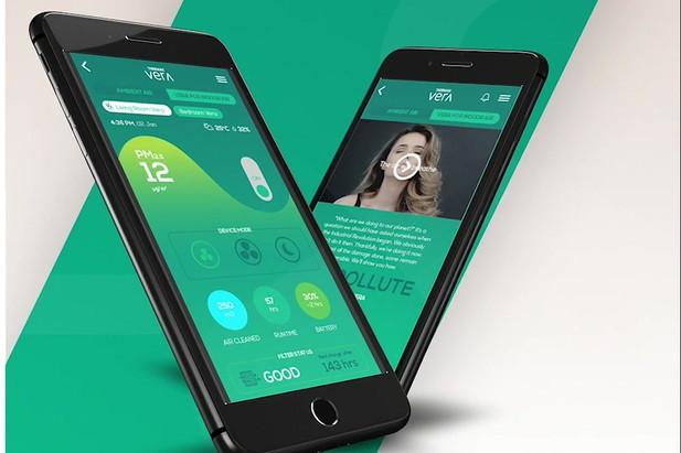 Vera app