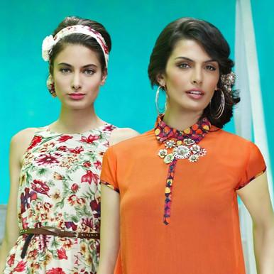 MOHR fashion Campaign