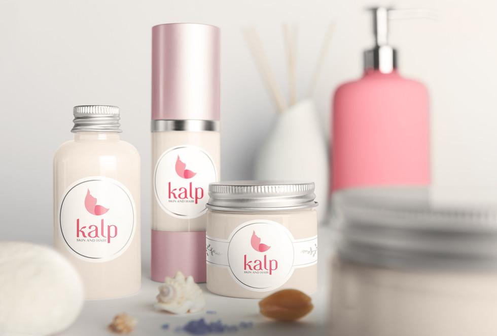 Kalp branding