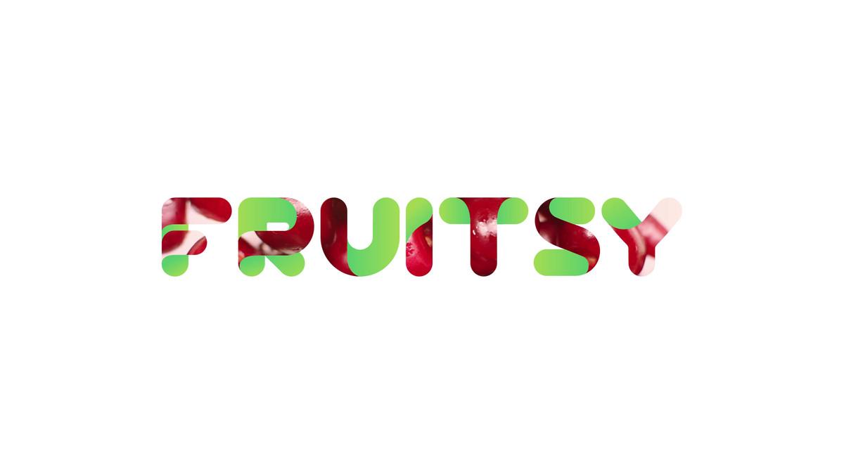 Fruitsy branding