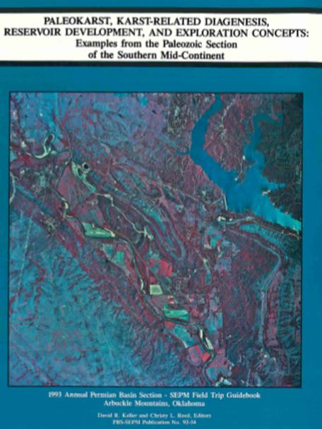 Paleokarst, Karst Related Diagenesis, Reservoir Development and Exp Concepts