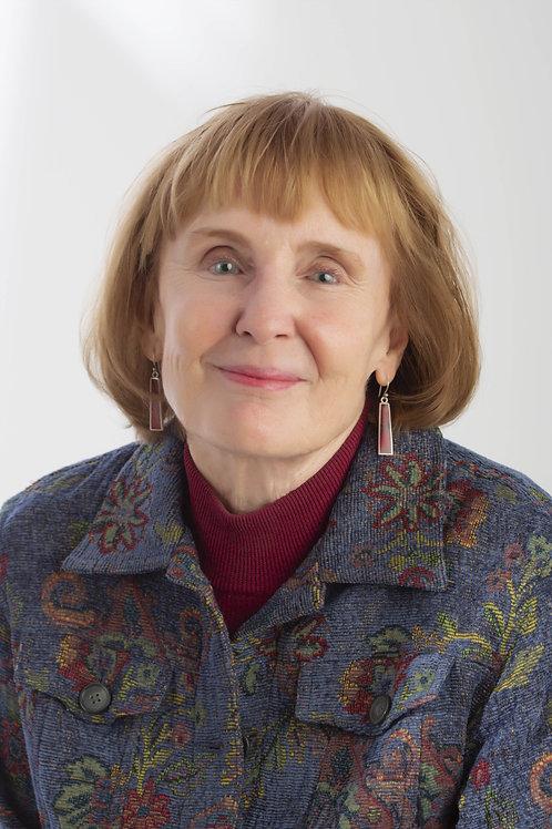 PBS-SEPM 2021 May Luncheon & Annual Meeting - Carol Hill