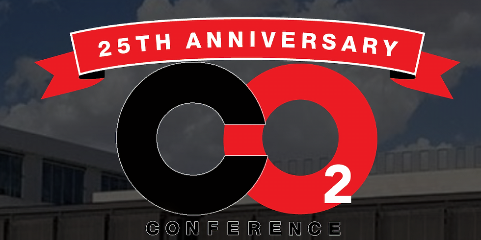SPE 2019 CO2 Conference