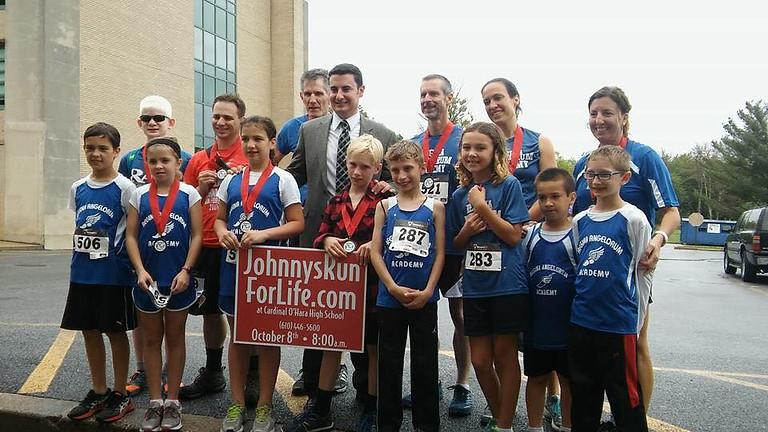 Johnny's Run