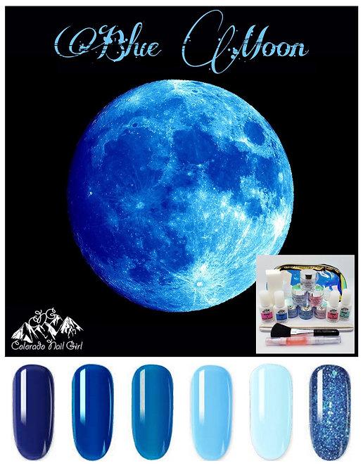 Blue Moon Dip Starter Kit