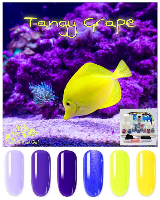 Tangy Grape Dip Starter Kit