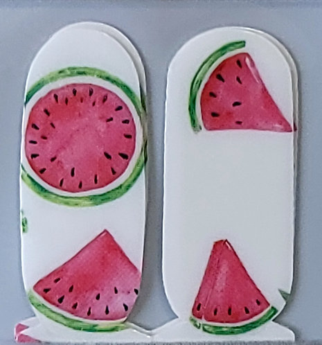 Watermelon Slices - Accents