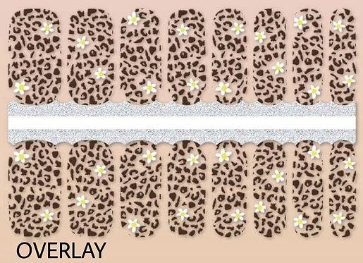Garden Leopard Overlay