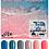 Thumbnail: Coral Beach Dip Starter Kit