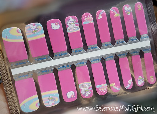 Pink Hello Kitty - Kids