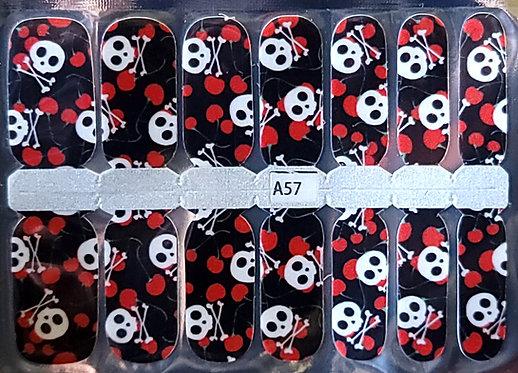 Skulls & Cherries