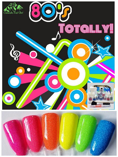 Totally! 80s Dip Starter Kit