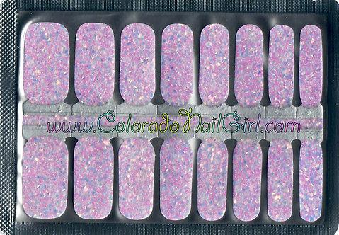 Chunky Holo Pink Glitter