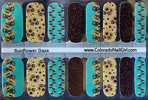 Sunflower Daze
