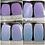 Thumbnail: Duo-Chrome Teal to Purple