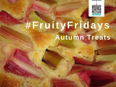 #FruityFridays