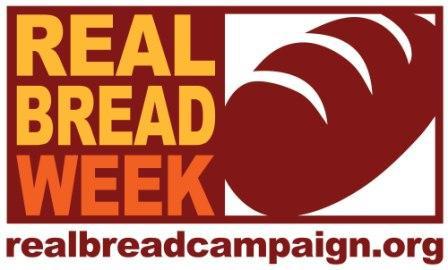 Real Bread Week Activities