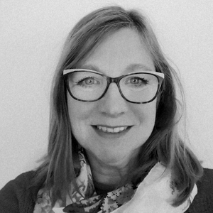 Bright Copper Kettles CIC blog writer Caroline J Benham, Founder.